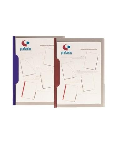 Dossier fastener - 25 unidades