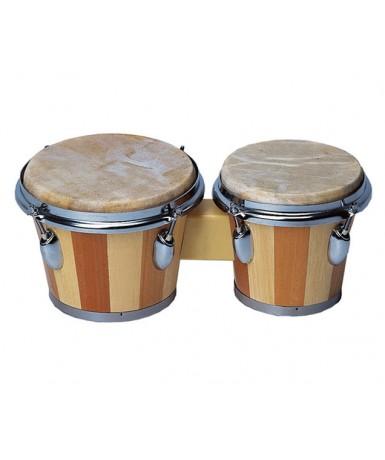 Juego bongos escuela