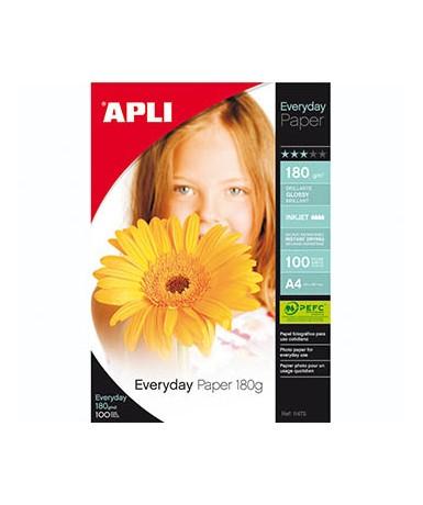 Everyday paper 180 g. - 100 hojas