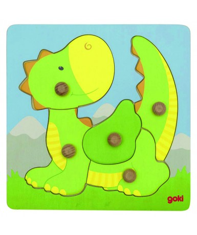Encaje dragón