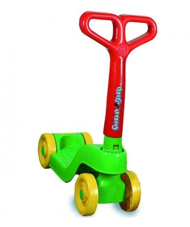Monopatín 4 ruedas