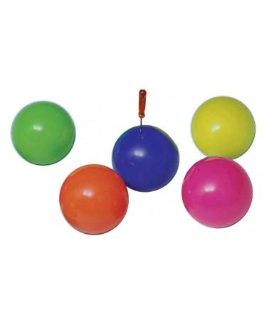12 balos sin presión