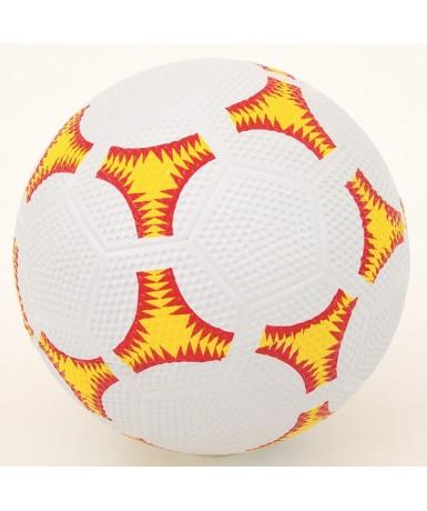 Balón fútbol Rubber