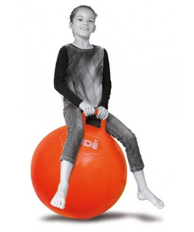 Balon saltador 55 cm.