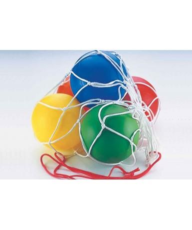 Red para balones/aros