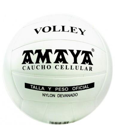 Balón voleibol caucho