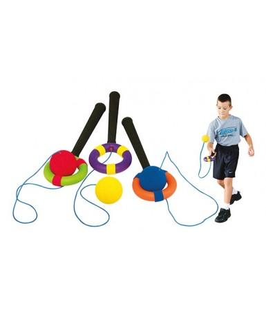 3 foam swing hoop