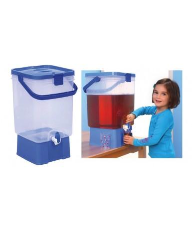 Dispensador líquido - 27 litros
