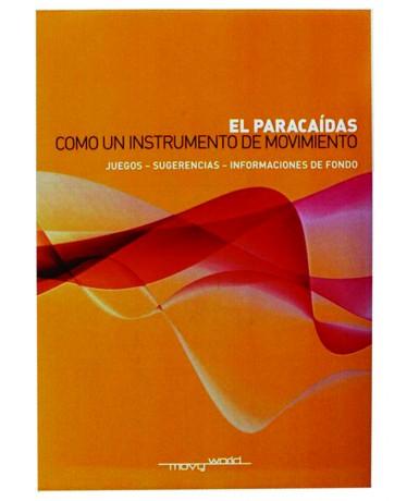 Paracaídas Guía didáctica