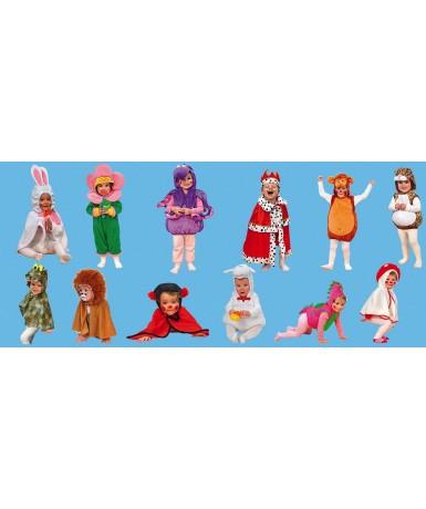 Disfraces jardín de infancia - 12...