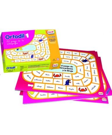 Ortodil
