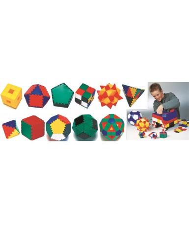 Lokon - 156 piezas