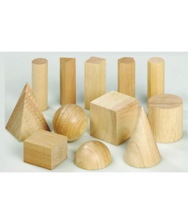 12 figuras geométricas básicas