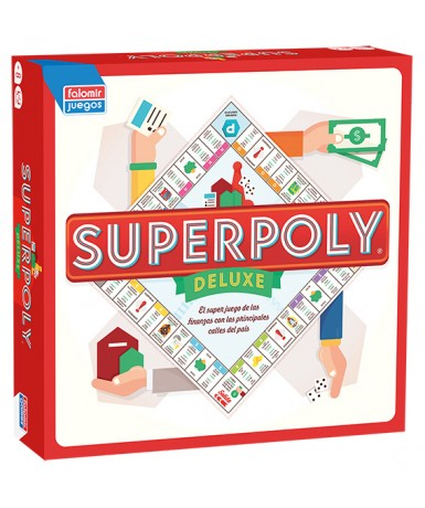 Euro-superpoly