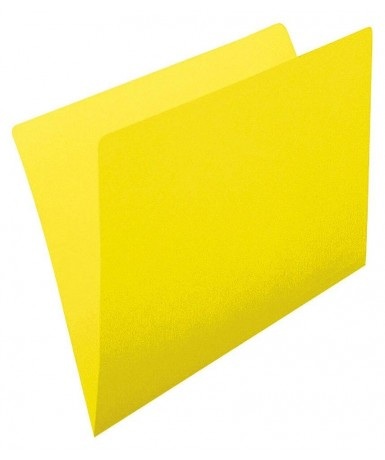 Subcarpeta amarilla