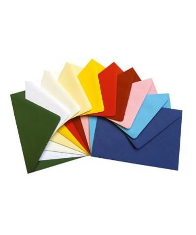 Sobres colores