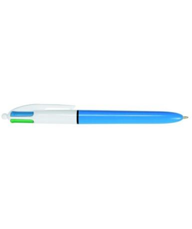 Boligrafo 4 colores