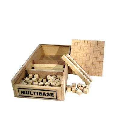 Bloques multibase Base 10 - Repuestos...