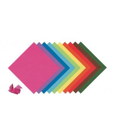 Papel origami - 500 hojas