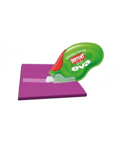 Roller adhesivo especial goma eva