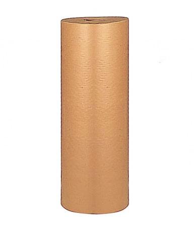 Bobina papel continuo marrón 60kg