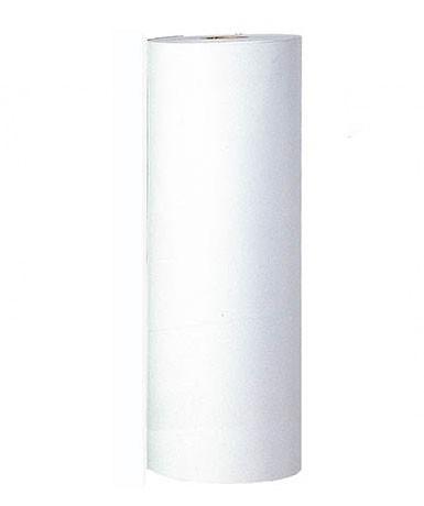 Bobina papel continuo blanco 60kg.